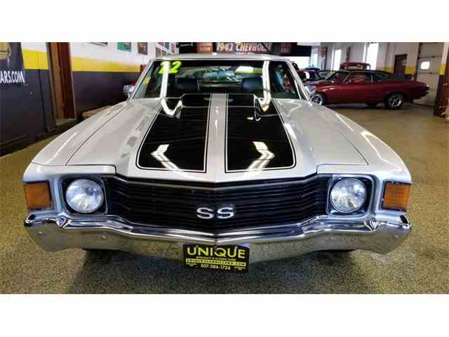 Picture of '72 Chevelle - MTDF