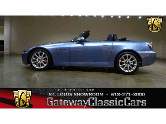 Picture of '06 S2000 - MTDI