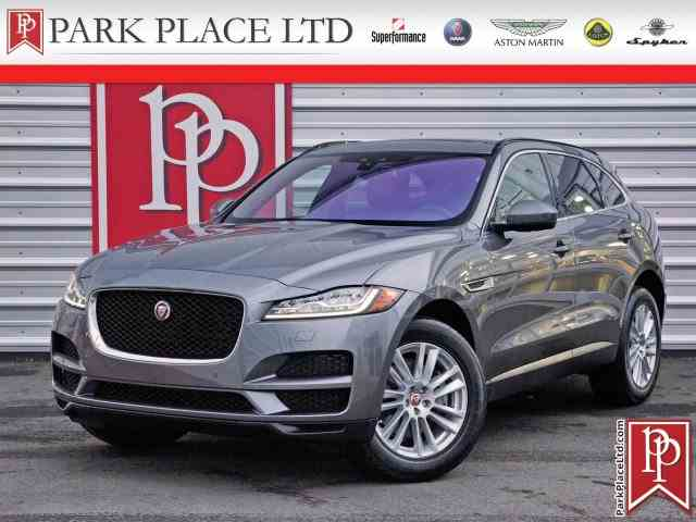 Picture of '17 F-PACE - MTDK