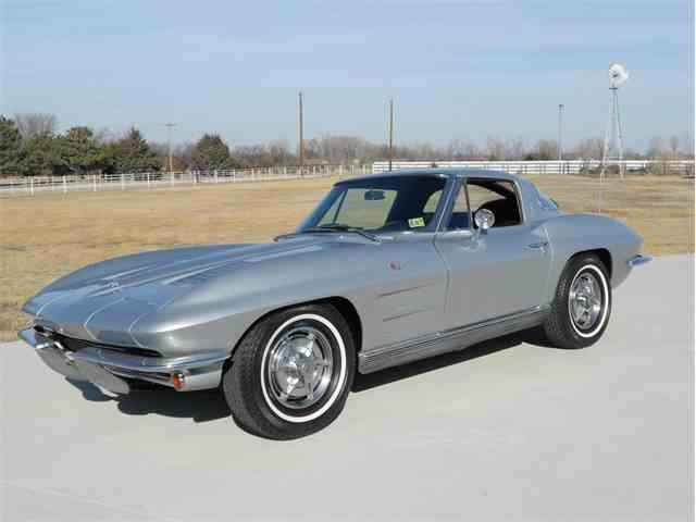 Picture of '63 Corvette - MTDL
