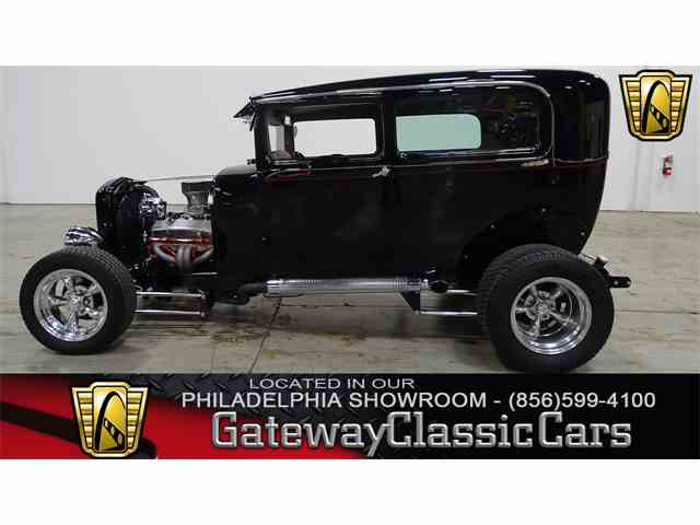 Picture of '29 Model A - MTDO