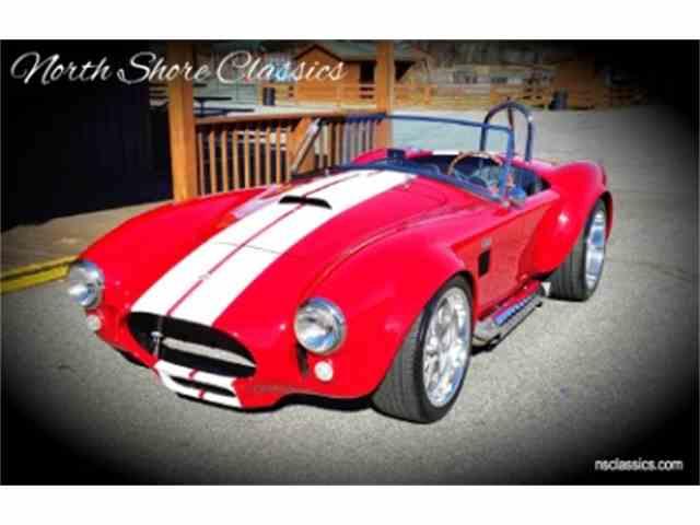 Picture of '66 Cobra located in Illinois - MTDV