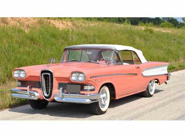 Picture of '58 Pacer - MTEU