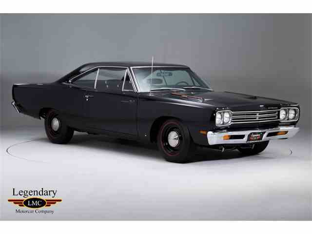 Picture of '69 Road Runner - MTEW