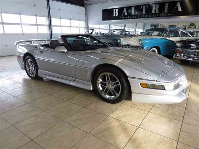 Picture of '96 Corvette located in St. Charles Illinois - MTEY