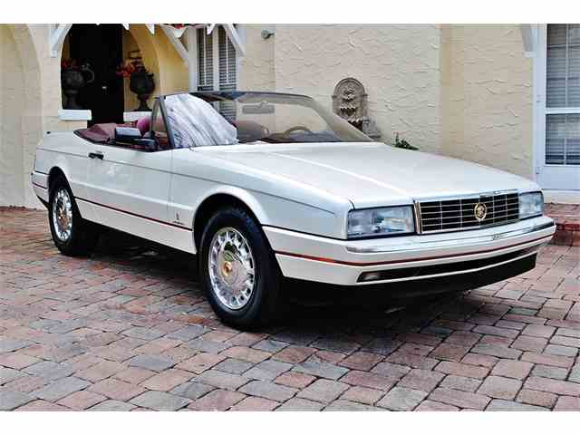Picture of '88 Allante - MTF7