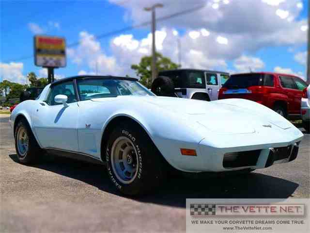 Picture of '79 Corvette - MTFH