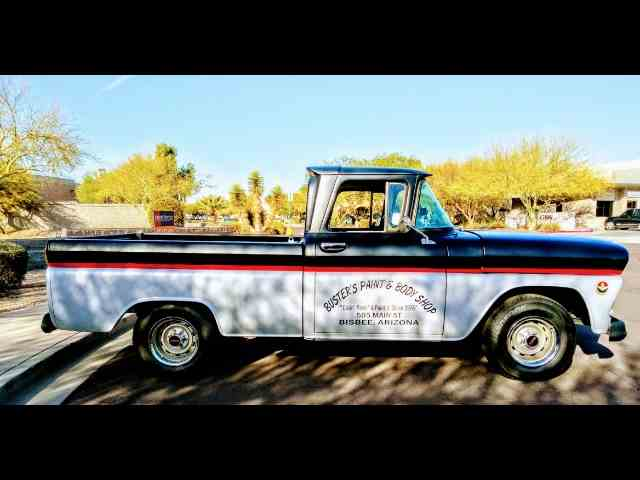 Picture of '61 C/K 10 located in Arizona - MTFT