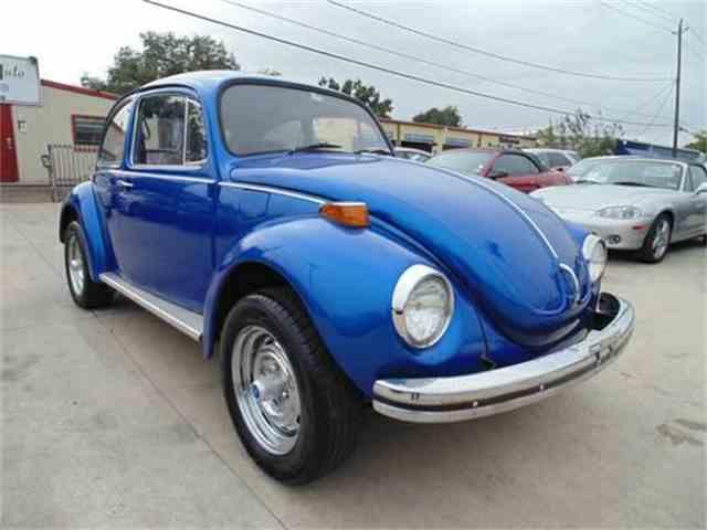 Picture of '71 Beetle - MTFW