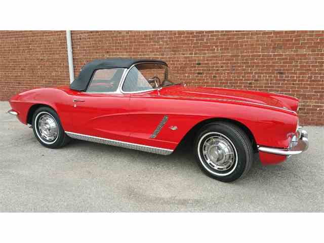 Picture of '62 Corvette - MTG3