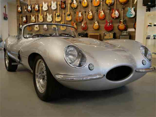 Picture of '57 XKSS - MTGD