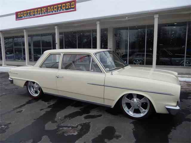 Picture of '64 Rambler - MTGR