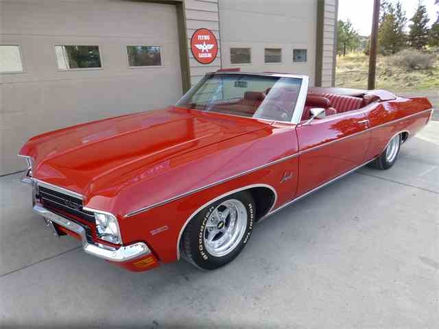 Picture of '70 Impala - MTH5