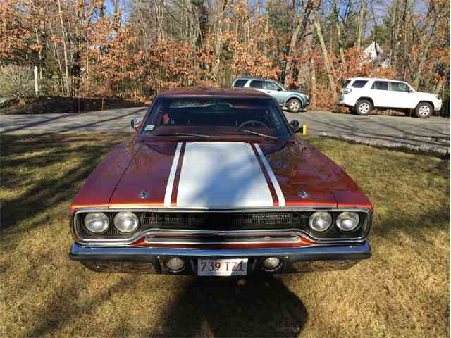 Picture of '70 Road Runner - MTHC