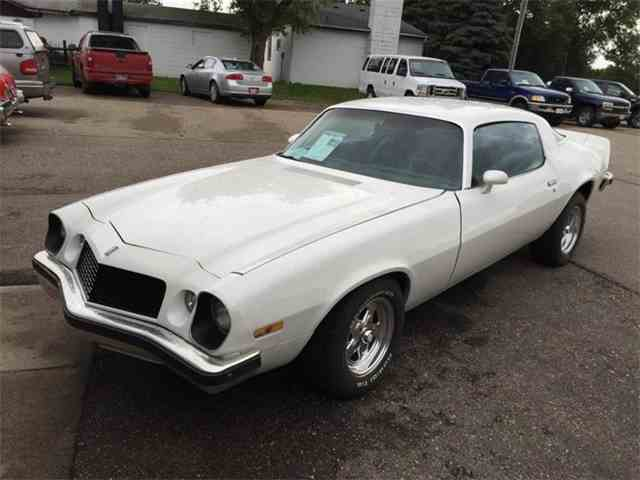 Picture of '77 Camaro - MTHH
