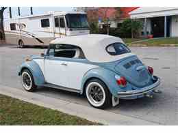 Picture of '72 Beetle - MTHX