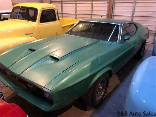 Picture of '71 Mustang - MTIA