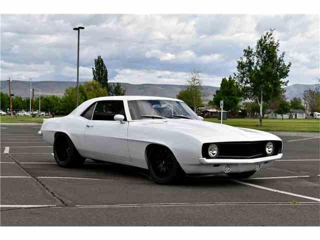Picture of '69 Camaro - MTIN