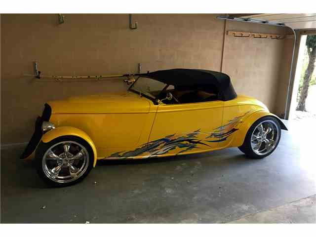 Picture of '33 Street Rod - MTIY