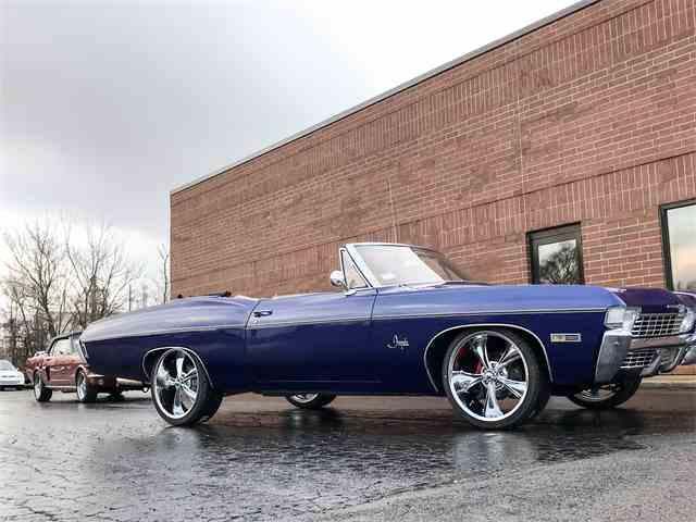 Picture of '68 Impala - MQ9K