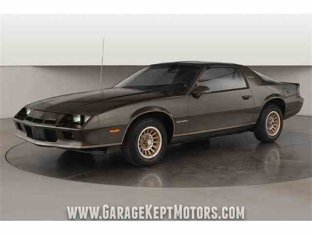 Picture of '84 Camaro located in Michigan - $7,900.00 - MTKI