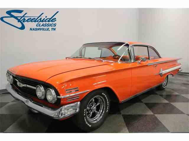 Picture of '60 Impala - MTKK