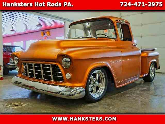 Picture of '56 Pickup - MTKP
