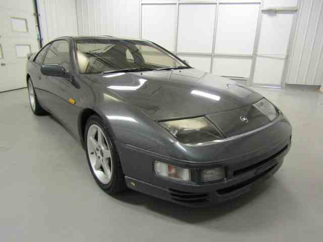 Picture of '89 Fairlady 300ZX Twin Turbo - MTKU