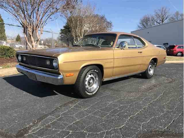 Picture of '72 Duster - MTKY