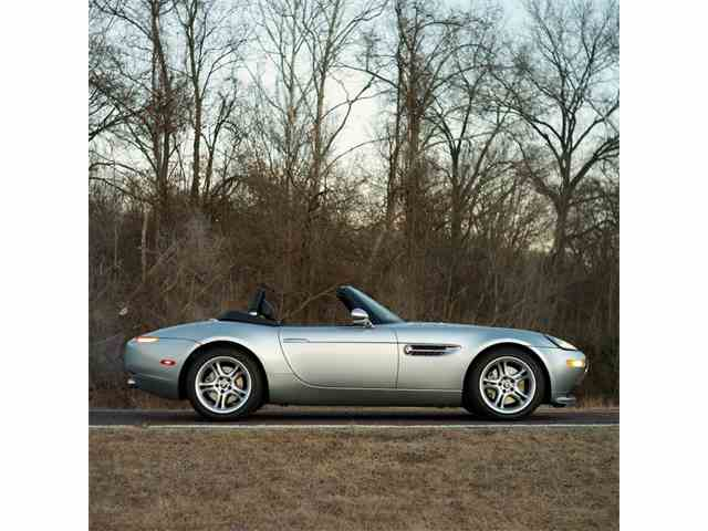 Picture of 2001 BMW Z8 Auction Vehicle - MTLE