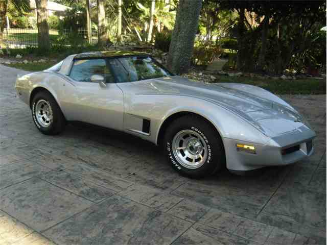 Picture of '81 Corvette - MTM1