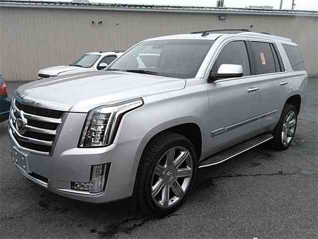 Picture of '15 Escalade - MTM2