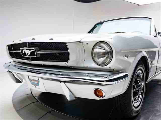 Picture of Classic '65 Mustang - $33,950.00 - MTM4