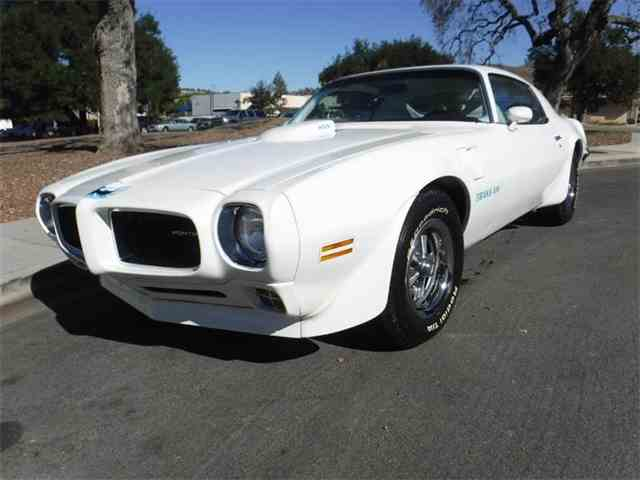 Picture of '73 Firebird Trans Am - MTM7