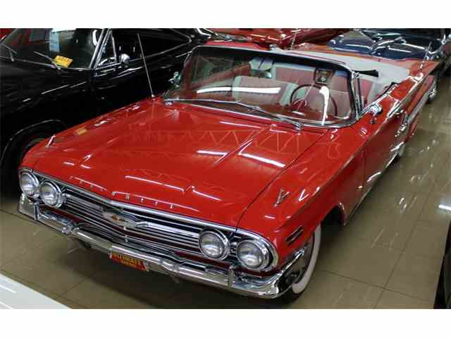 Picture of '60 Impala - MTMA