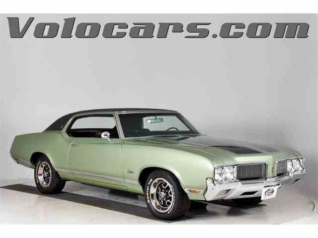 Picture of '70 Cutlass Supreme - MTMF