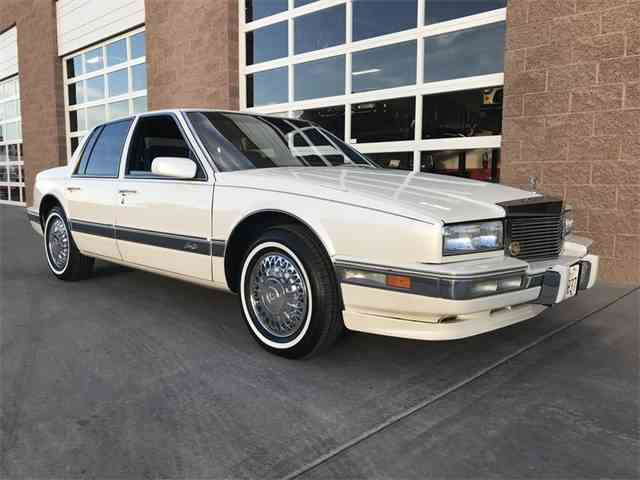 Picture of '90 Seville - $9,980.00 Offered by Atomic Motors - MTMH