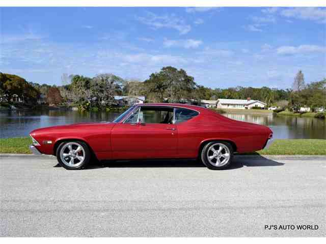 Picture of '68 Chevelle - MTMW