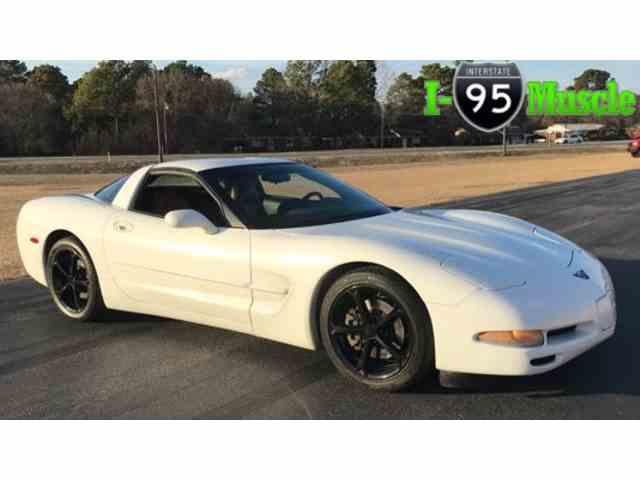 Picture of '98 Corvette - MTN5