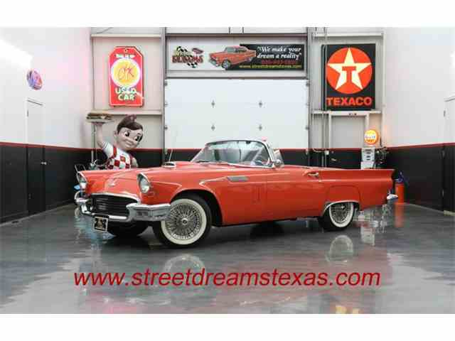 Picture of '57 Thunderbird - MTNJ