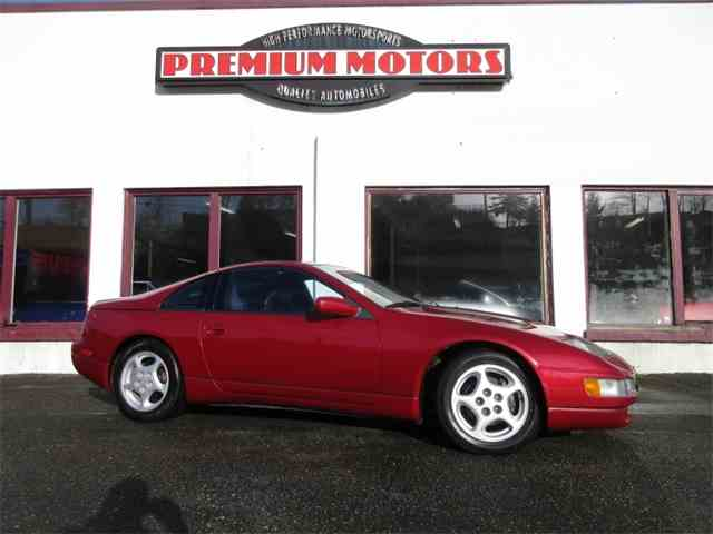Picture of '93 300ZX - MTO0