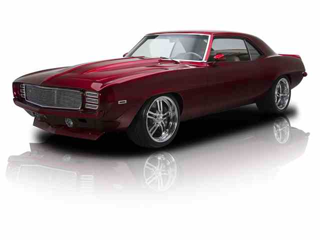 Picture of Classic 1969 Chevrolet Camaro located in LOUISIANA - $129,000.00 Offered by a Private Seller - MTOF