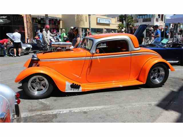 Picture of '33 Hot Rod - MQA4