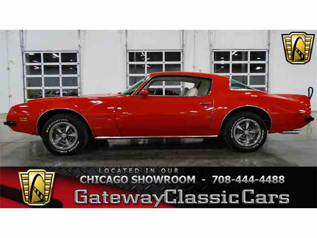Picture of '75 Firebird - MTP4