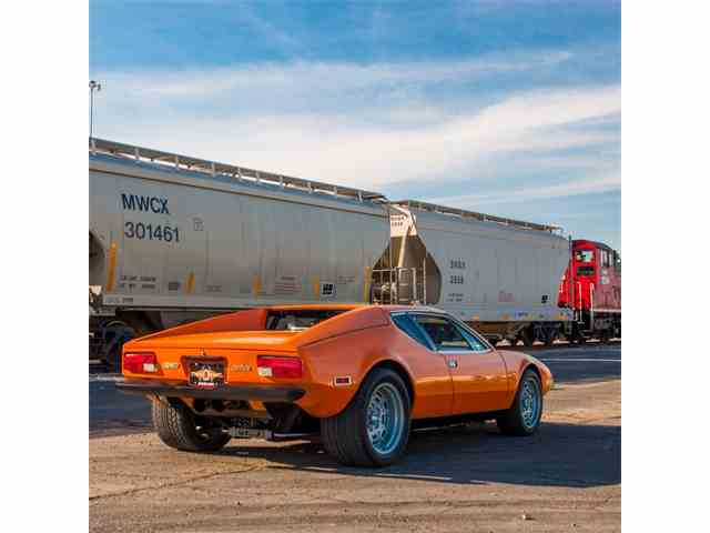 Picture of '73 Pantera - MTP7