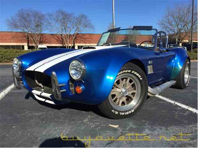 Picture of '67 Cobra - MTPR