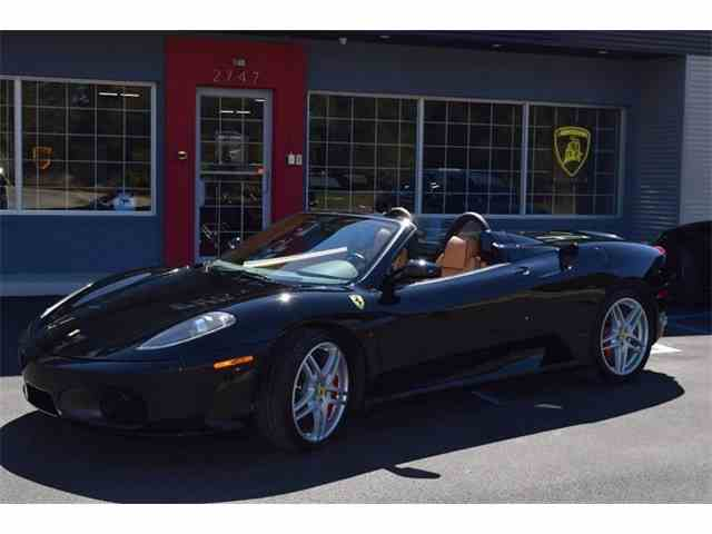 Picture of '08 Spider - MTQC
