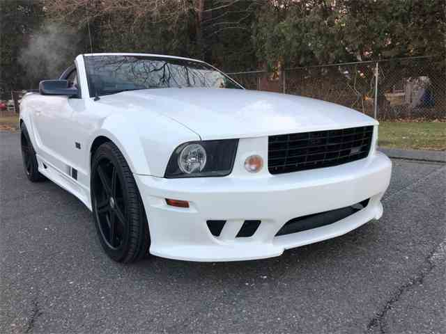 Picture of '06 Mustang - MTQZ