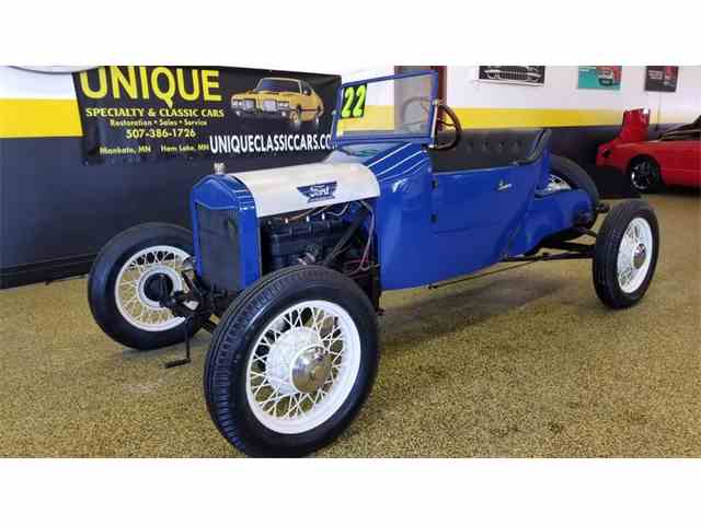 Picture of Classic '22 Model T Offered by Unique Specialty And Classics - MTSF