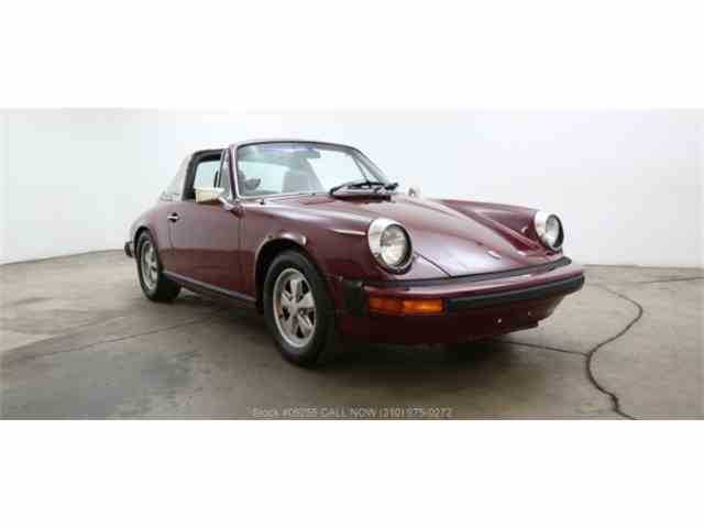Picture of '74 911 - MTSS